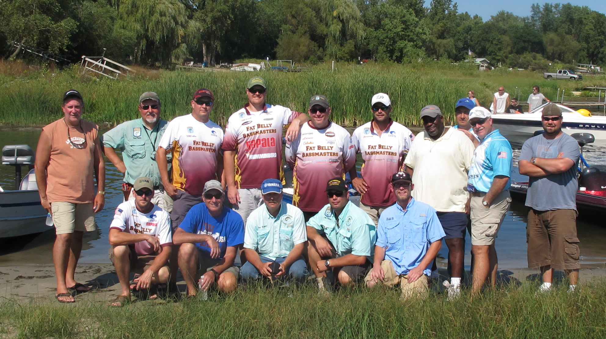2012 Fat Belly Cup